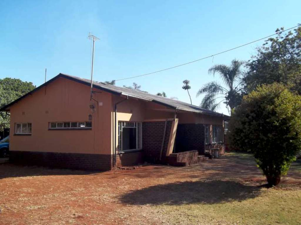 3 Bedroom Free Standing House – Annlin