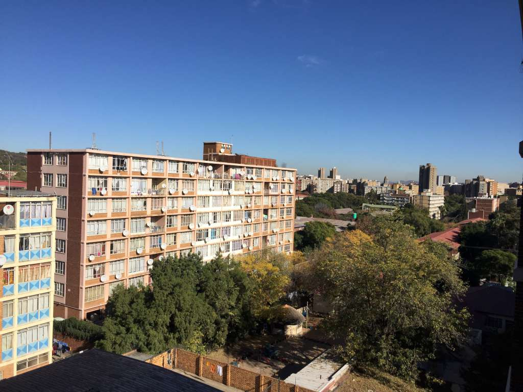 1.5 Bedroom Flat – Sunnyside